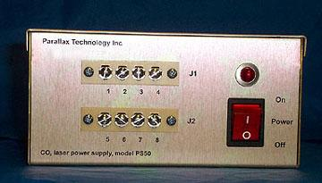 Picture of  PX50 (s series) power supply
